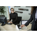 Tackling your security threats from the front desk