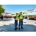 Ordningsvakter ska trygga Möllevångstorget i Malmö