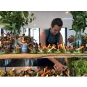 Stor kantineleverandør udfordrer den traditionelle kantinebuffet:  Nyt banebrydende kantinekoncept med fokus på alle sanser, bæredygtighed og kvalitet