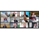 Lärosäten Väst - ny allians för ökat samarbete i Västsverige