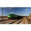 Green Cargo och SSAB i förnyat treårsavtal