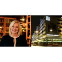 Ny hotelldirektör för Clarion Hotel Amaranten