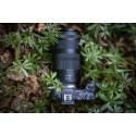 Kuvaa Canonin uusilla RF-objektiiveilla kauempaa ja laajemmalla kulmalla
