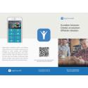 AppYourself – Kunden kennen, direkt erreichen und effektiv binden – Flyer