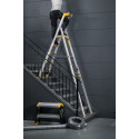 Wibe Ladders lanserar ny trapphusstege