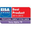 A Sony comemora a vitória de seis galardões nos Prémios EISA 2014