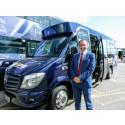 OXFORD BUS COMPANY'S PICKMEUP BREAKS 250,000 JOURNEYS MARK