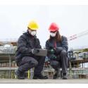 Honeywells 800-serie med halvmasker til engangsbruk gir forbedret passform, komfort og beskyttelse