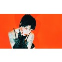 "LA punk songstress Suzi Moon preps solo debut single ""Special Place In Hell"" via Pirates Press Records"