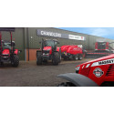 Farm equipment specialist acquires industry counterpart, doubling its operations to become AGCO's largest UK dealership