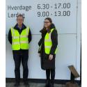 Sofie har indstillet Bygma til Danmarks Bedste Praktikplads 2021