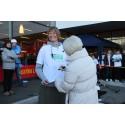 Ryddet Tromsø fri for miner