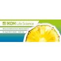 IKOM Life Science 2014