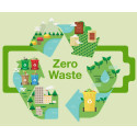 GP Batteries' Malaysia factory awarded UL's Gold Zero Waste to Landfill Validation