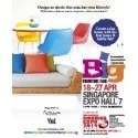 Evorich Flooring @ The Big Furniture Fair