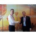 Ricoh Norge får ny administrerende direktør