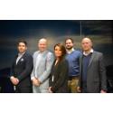 Malin Larsson er ny kvindelig salgsdirektør i ABAX