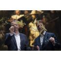 AkzoNobel signe un partenariat avec le Rijksmuseum pour restaurer La Ronde de Nuit de Rembrandt