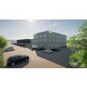 DEKRA bygger nyt uddannelsescenter i Brabrand