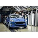 Ford har gjenåpnet de fleste av sine europeiske bilfabrikker
