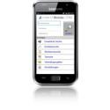 CRM für unterwegs – mit cobra und Android
