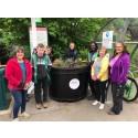 Volunteers' Week: London Northwestern Railway pays tribute as record numbers step forward