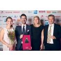 Retail Awards 2014: Willys har den bästa kundklubben!