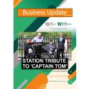 West Midlands Trains Business Update - June 2021