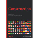 Getting the Deal Through: Construction 2018, Sweden