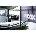 Monaco Yacht Show Chosen for Cox Diesel On-water Demos