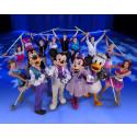 Disney On Ice lockar rekordpublik