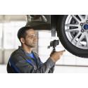 Ford indfører kontaktløs service, der holder kunder trygt kørende