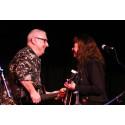 Kristanstads band hyllas i Kanada för ny singel