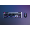Nordic launch for ROG Claymore II Keyboard and Gladius III Gaming Mouse