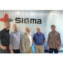 Sigma Civil förstärker i Stockholm för vidare expansion