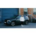 Hyundai och Sophie Odelberg mot nya äventyr