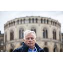 Ny holdningsundersøkelse: For få pensjonister med i samfunnsdebatten
