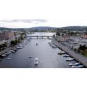 Härnösand får fint betyg – plats 20 i Sverige