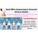 Recent Trends, Growth, Revenue & Innovations In Back Office Outsourcing in Financial Services Market 2021