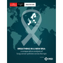 Breathing in a new era: a comparative analysis of lung cancer policy in Europe