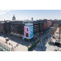 Finland has the Best Shopping Center 2017