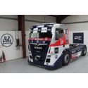 T Sport Bernau: BPW Group extends partnership with Truck Racing Team