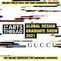 Design show backed by Gucci highlights emerging talent