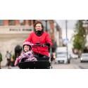 Roligare cykelparkering ska locka fler att cykla