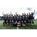 Northumbria rugby star selected to play for England