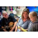 Julia Donaldson visits Lancing Prep Worthing