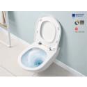 A series of awards for TwistFlush  Prestigious accolades for the vortex-powered toilet flushing system