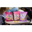 Nyhet: Sprø og digge snacks – nå lanserer Friggs minimaiskaker!