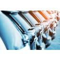 Nyregistrerade personbilar ökade med fem procent i februari