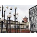 Högskolan Väst blir medlem av IAU